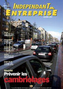 magazine sdi independant et entreprise janvier 2007 securite commercants prevenir les cambriolages