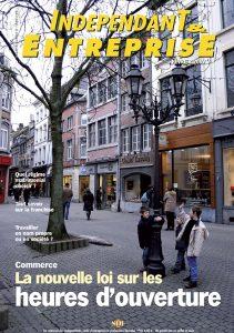 magazine sdi independant et entreprise fevrier 2007 commerce la nouvelle loi sur les heures d ouverture