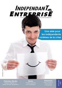 magazine sdi independant et entreprise septembre 2009 une aide pour les independants victimes de la crise
