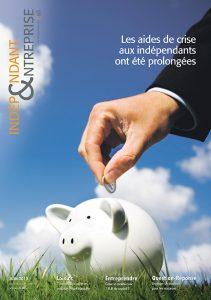 magazine sdi independant et entreprise juin 2010 les aides de crise aux independants ont ete prolongees