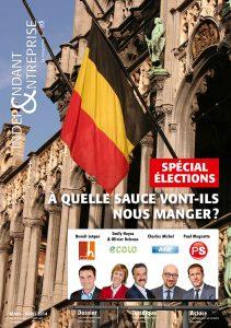 magazine sdi independant et entreprise mars avril 2014 special elections a quelle sauce vont ils nous manger