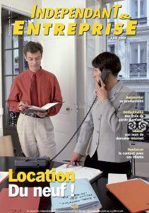 magazine sdi independant et entreprise juin 2007 bail commercial et location du neuf