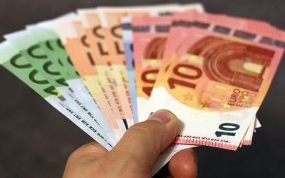 COVID-19 : A partir du 27 mars, les entreprises wallonnes ont droit à une indemnisation