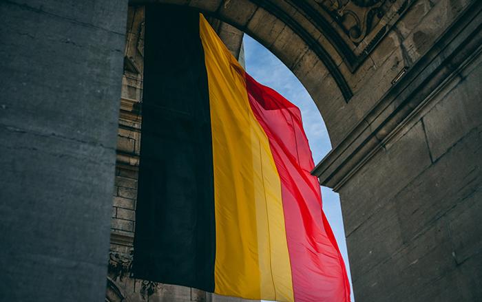 drapeau belgique aide wallonnes bruxelloises coronavirus sdi federation independants