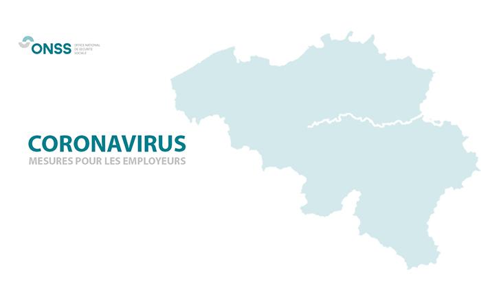 onss coronavirus sdi federation mesures employeurs