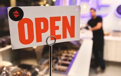 Conditions de réouverture en toute sécurité des commerces non-alimentaires