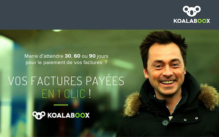 KoalaBoox – Systèmes de facturation en ligne – 4000 Liège