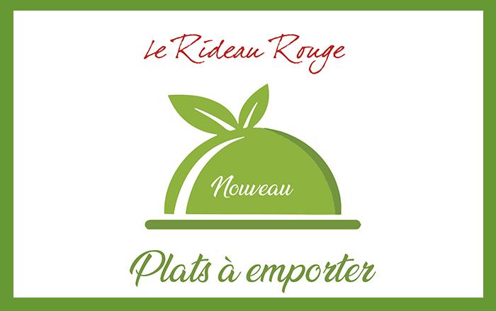 Le Rideau Rouge – Horeca/culturel – 1380 Lasne