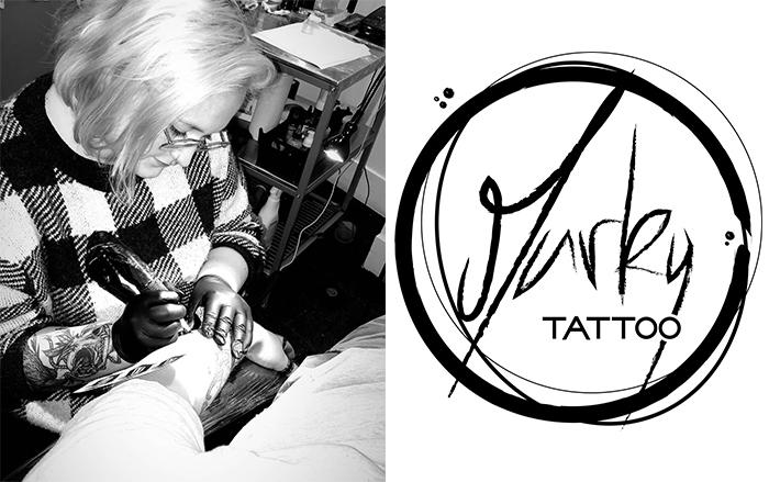 Murky Tattoo – Service de tatouage et piercing – 4800 Verviers