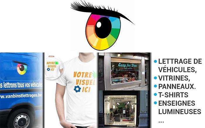 Thierry Vanbinst – Agence de communication – 1000 Bruxelles