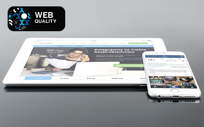 WebQuality – Agence Web – 4300 Waremme