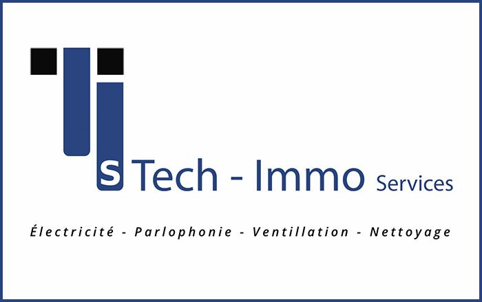 Tech-immo Services – Electricité /Vidéoparlophonie /maintenance /informatique/… – 1080 Bruxelles