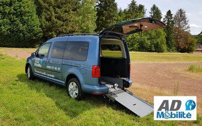 AD Mobilité – Transport médical – 7904 Tourpes
