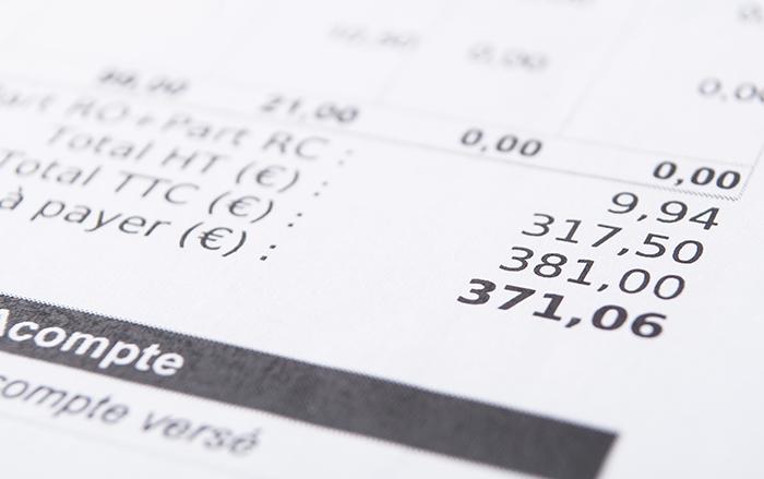 aide fiscale report delais declaration tva paiement precompte professionnel sdi