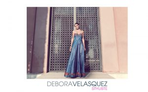 Debora Velasquez - couture independant federation