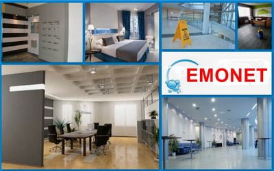 EMONET CLEANING FACILITE SERVICES – Nettoyage – 1000 Bruxelles