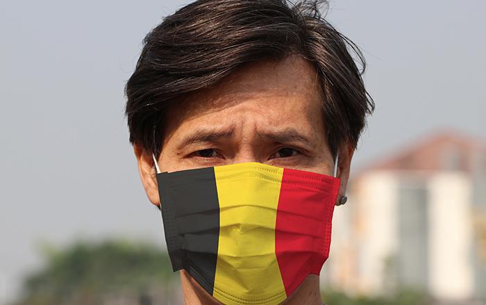 sdi satisfait redemarrage commerces non alimentaires adoption plan relance federation belgique covid