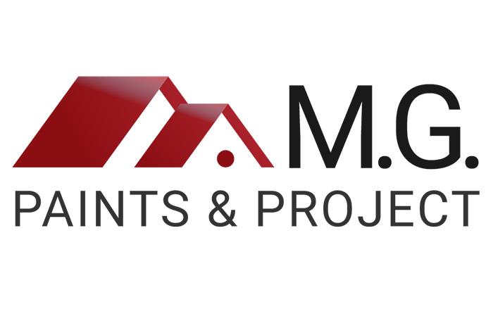 M. G PAINTS & PROJECT BV – Peinture/décoration/rénovation – 1700 Dilbeek