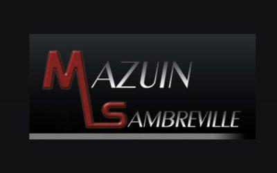 Mazuin Sambreville – Concession automobile – Garage – 5060 Sambreville