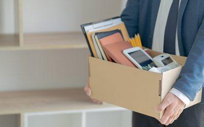 Acerta : Plus d'un quart des travailleurs licenciés sont ouverts à un retour chez leur ex-employeur