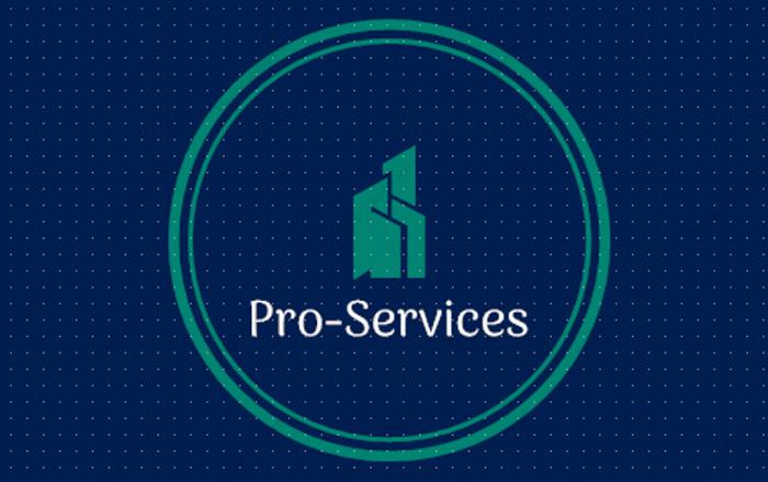 Pro-Services – Entreprise générale de construction – 1080 Bruxelles
