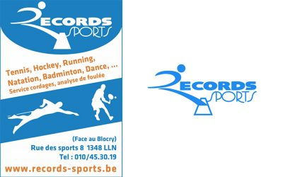 Records Sports – Détailant en articles de sports – 1348 Louvain-la-Neuve