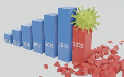 Crise du Covid-19 : le moratoire sur les faillites a été prolongé jusqu'au 17 juin