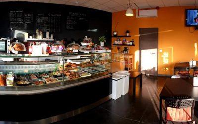 Sandwicherie la Boîte à saveurs – Sandwicherie – 7100 La Louvière