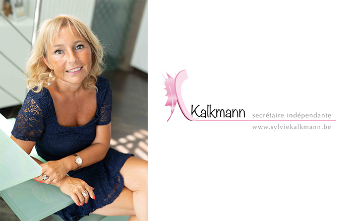 Sylvie Kalkmann – Secrétaire indépendante (dactylo) – 4620 Fléron