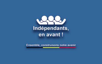 """""""Indépendants, en avant !"""" : l'initiative du SDI pour promouvoir les professions libérales et les petits commerces"""