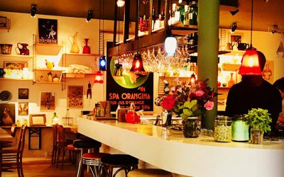 Chez Musette – Horeca – 1180 Bruxelles