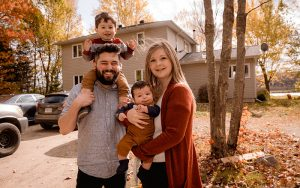allocation parentale temporaire pour les independants