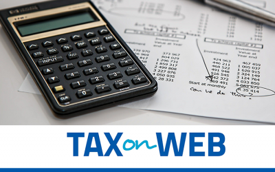 Déclaration d'impôt – Rappel des délais