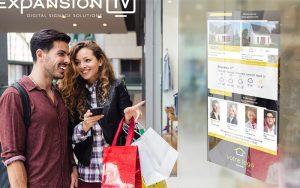 ExpansionTV - Affichage dynamique - sdi federation independant