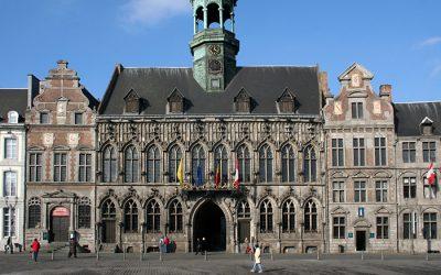 La ville de Mons propose un plan de soutien à ses commerçants !