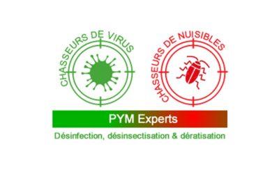 PYM Expert – Désinfection/Dératisation – 5030 Gembloux