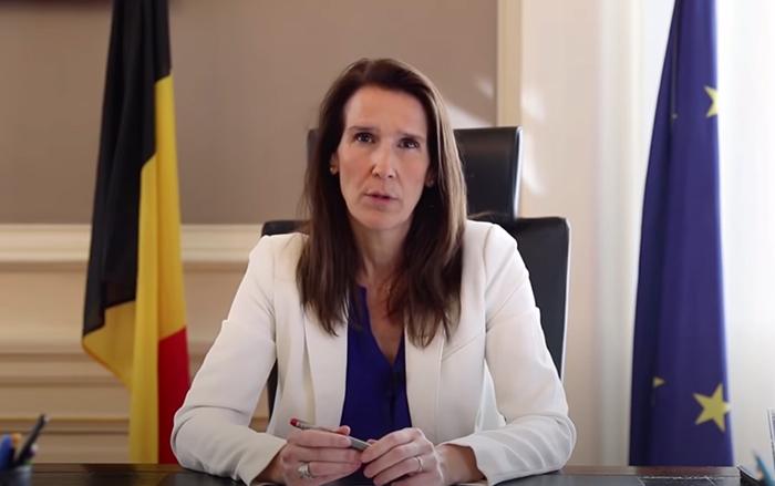 sophie wilmes nouvelles mesures aides entreprises belges