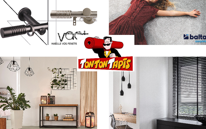 Tonton Tapis – Décoration – 4300 Waremme