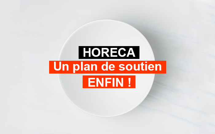 horeca enfin un plan de soutien independants syndicat