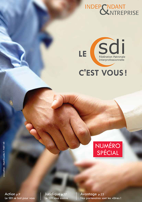 independant et entreprise magazine syndicat independants juillet 2020
