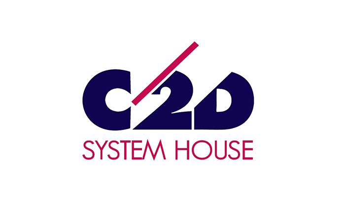 C2D System House – Informatique – 4630 Liège