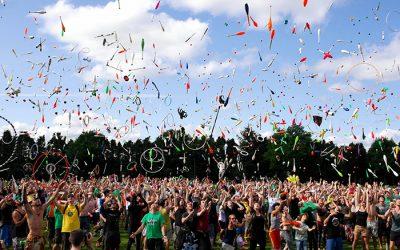 L'événementiel, les welness et les fêtes foraines reprennent ce 1er juillet.