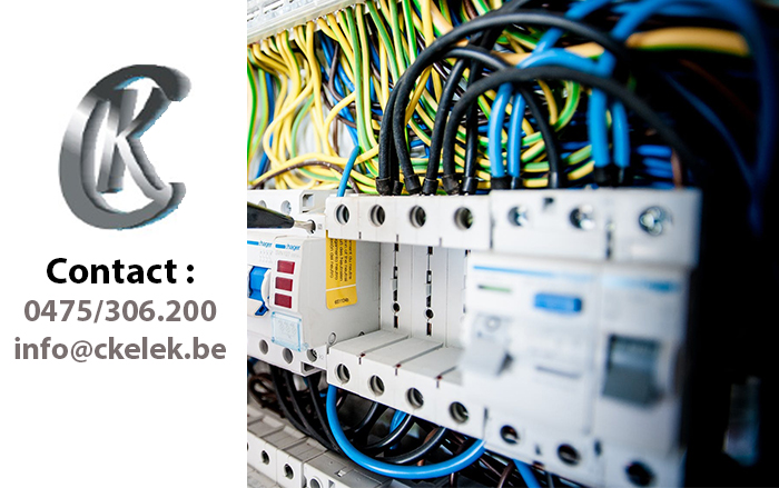 Ckelek – Electro-Technique – 6032 Mont-sur-Marchienne