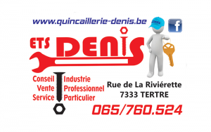 denis quincaillerie tertre sdi independants en avant syndicat