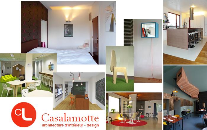 Casalamotte – Architecture d'intérieur & graphisme – 7000 Mons