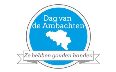 Start van de inschrijvingen voor de 14e de Dag van de Ambachten op 15 november 2020