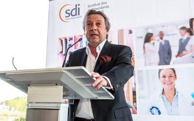 Daniel Cauwel, Président du SDI : « Il faut donner maintenant les moyens de survivre aux indépendants et PME ! »