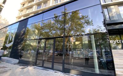 Ideal Multiservices – Nettoyage / lavage de vitres / peinture – 1080 Bruxelles