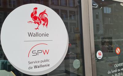 Wallonie : une nouvelle prime pour les indépendants et entreprises toujours à l'arrêt ou au ralenti