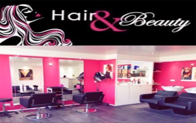 Hair & Beauty – Salon de coiffure – 1081 Koekelberg